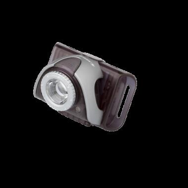 Велосипедный фонарь Led lenser B5R gray