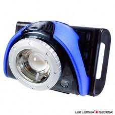 Led lenser B5R blue