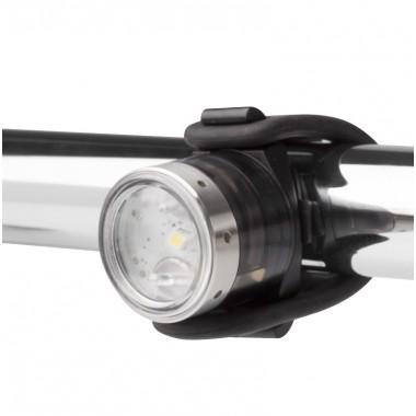 Велосипедный фонарь Led lenser B2R White