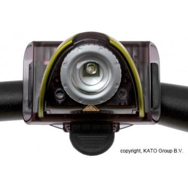 Велосипедный фонарь Led lenser B3 lemon
