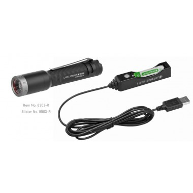 Cветодиодный фонарик Led lenser M3R
