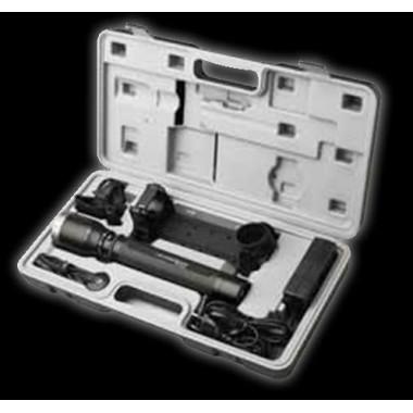 Cветодиодный фонарик Led lenser M17R