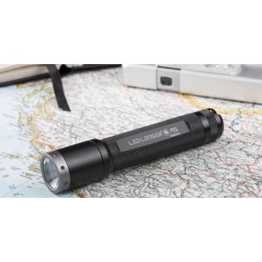 Cветодиодный фонарик Led lenser M5