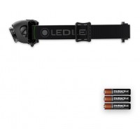 Фонарик Led lenser MH 2