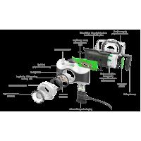 Фонарик Led lenser MH 7